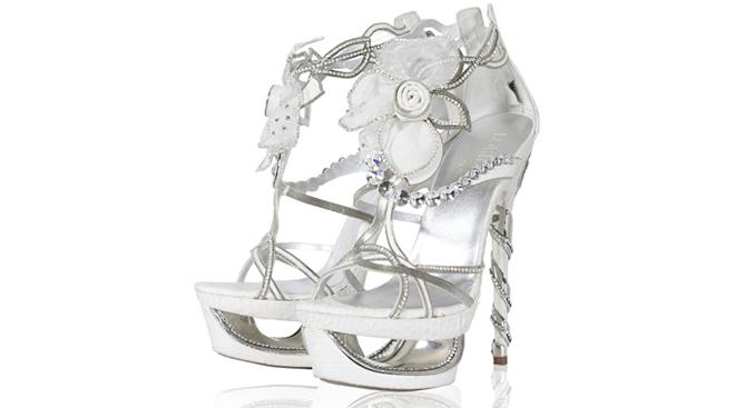 scarpe sposa tacchi alti