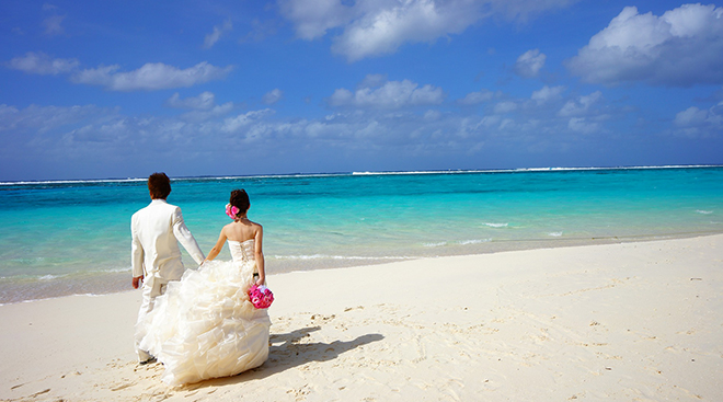 viaggio di nozze sito