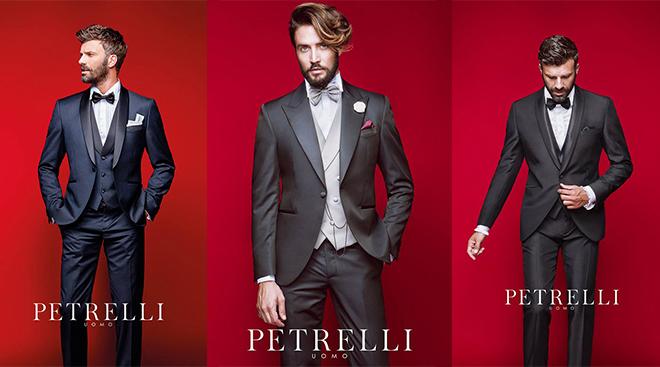 Top Abiti da Sposo: vi presento Petrelli Uomo - Atelier Fasino PN08