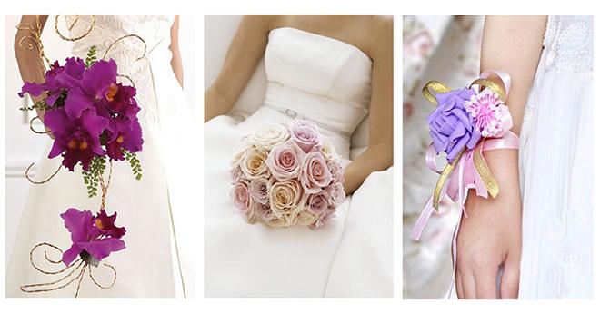 Bouquet Sposa Ventaglio.Bouquet Sposa Tutte Le Idee Per Sceglierlo Al Meglio
