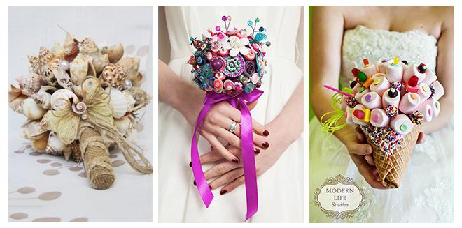 Bouquet Sposa In Stoffa.Bouquet Sposa Tutte Le Idee Per Sceglierlo Al Meglio