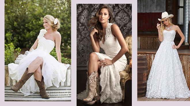Sposa country chic (Foto) | NanoPress Donna