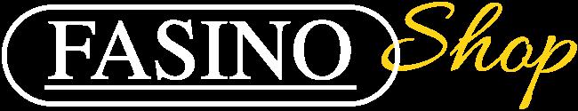 Fasino Shop Logo