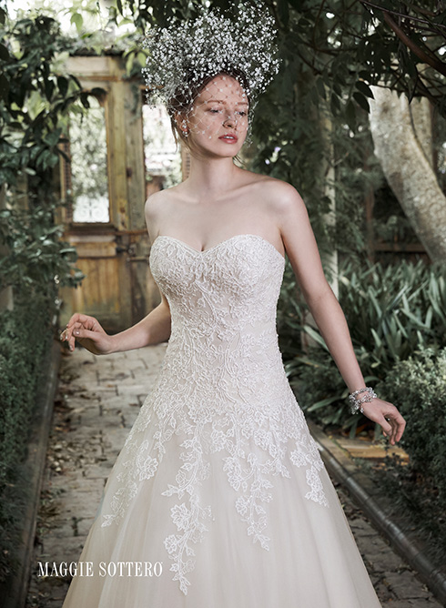Maggie Sottero 29