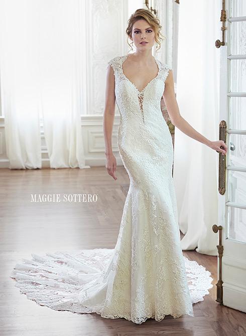 Maggie Sottero 30