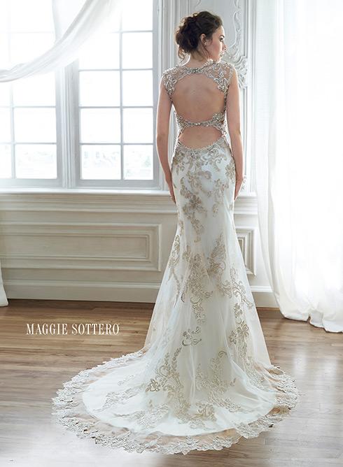 Maggie Sottero 34