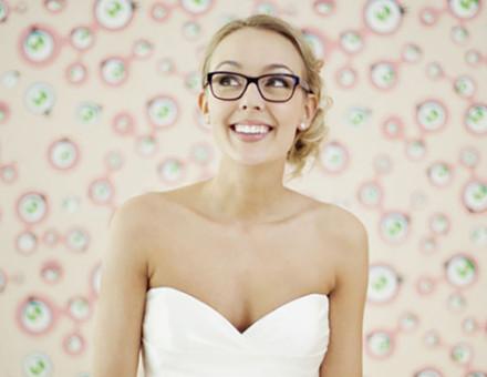 Occhiali Sposa